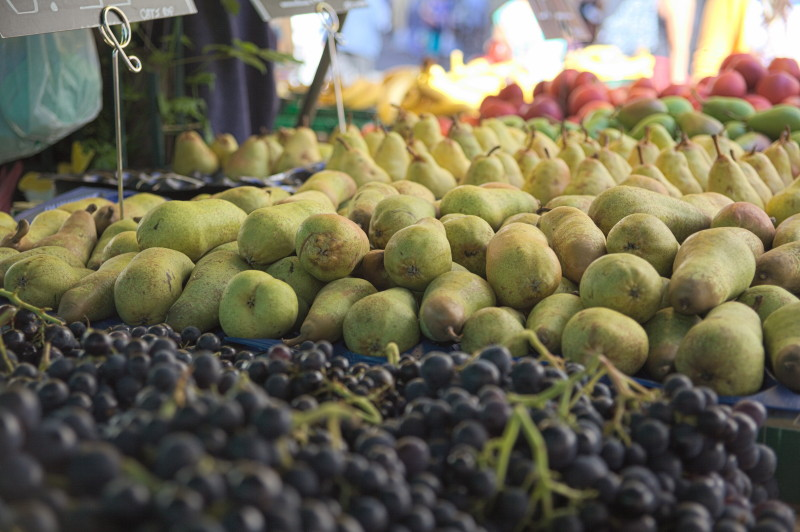 Fruits & fruits & fruits
