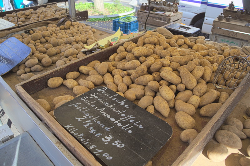 Potato specialist
