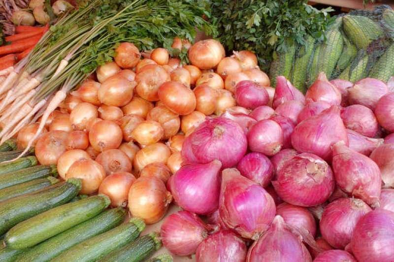 Onion season