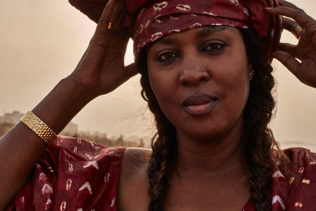 Rencontre avec Madame Diallo Aminata Sow