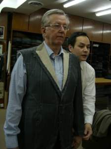 W. W. Chan & Sons Tailor, LTC.