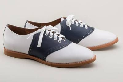 History of Golf Shoes