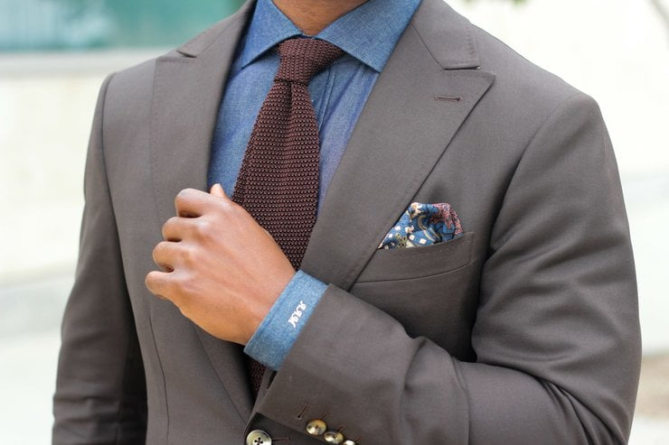 Best colors for men