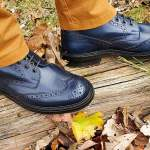 Tricker's Stow Country Boot Review