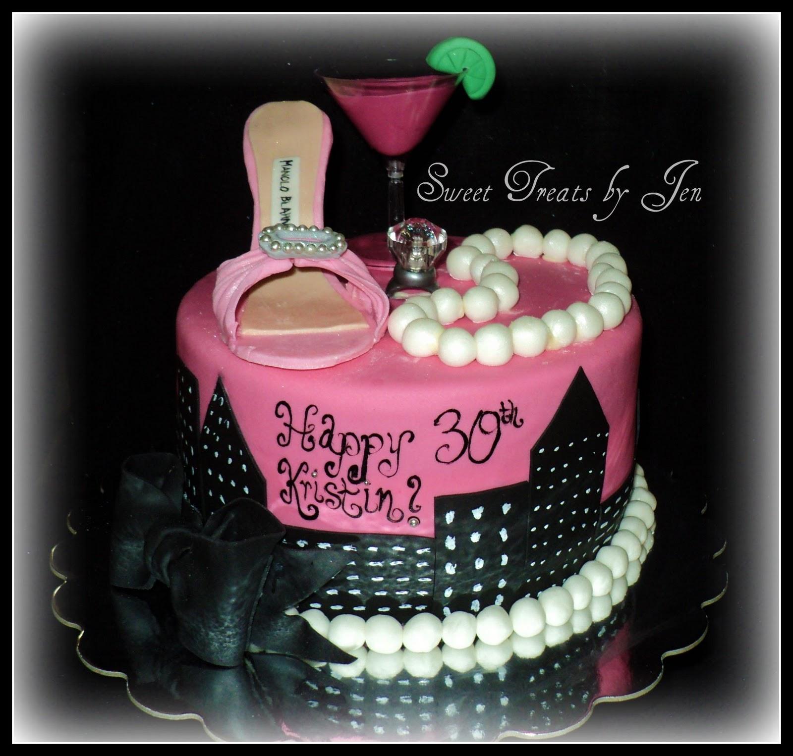 25th Birthday Cake Ideas For Women