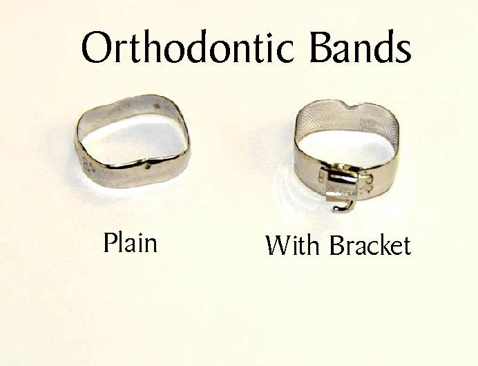 What Are Separators Spacers And Orthodontic Bands Ask
