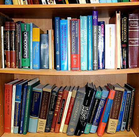 Orthodontic Books