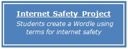 internet safety pr