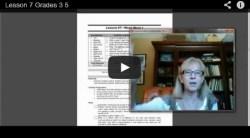 SL curriculum 3-5 1