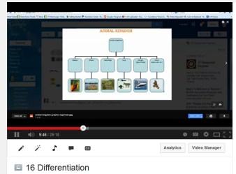 differentiation weebinar