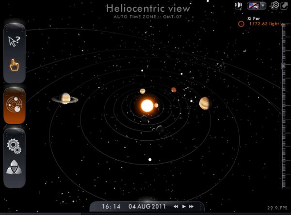 Weekend Website #75: Solar System Scope | Ask a Tech Teacher