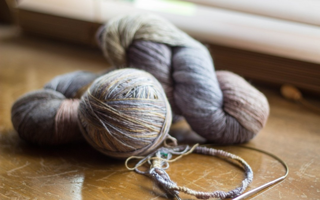 Unraveled Wednesday, August 2