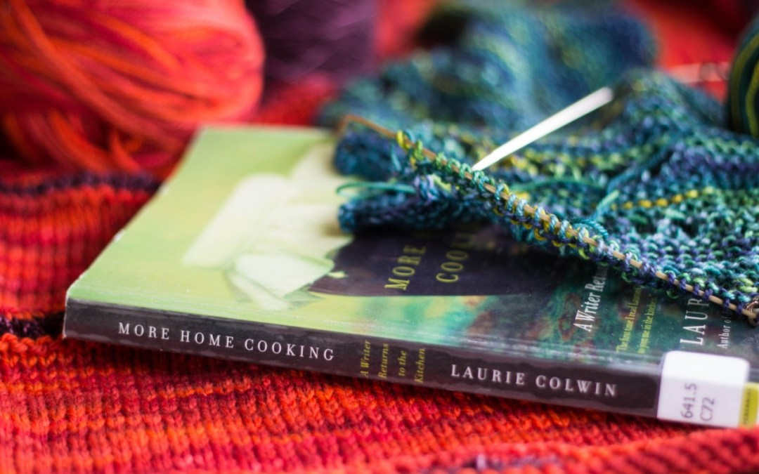 Unraveled Wednesday, September 6
