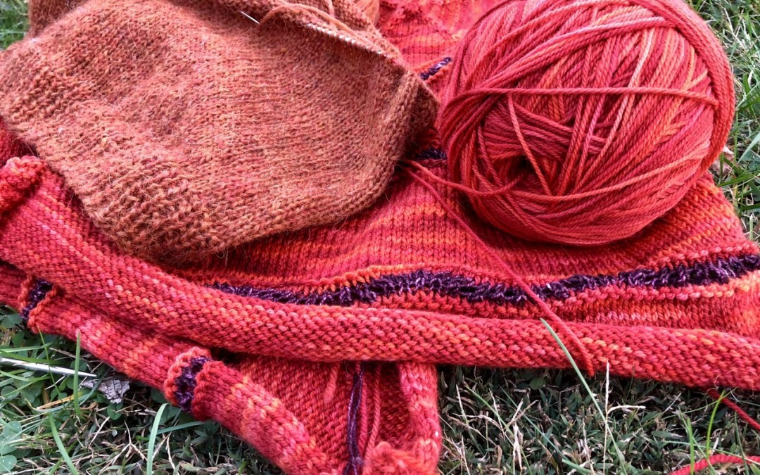 Unraveled Wednesday, October 25