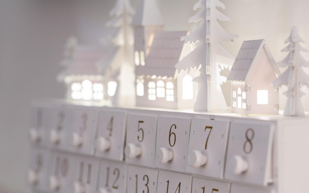 Welcome December | 2019