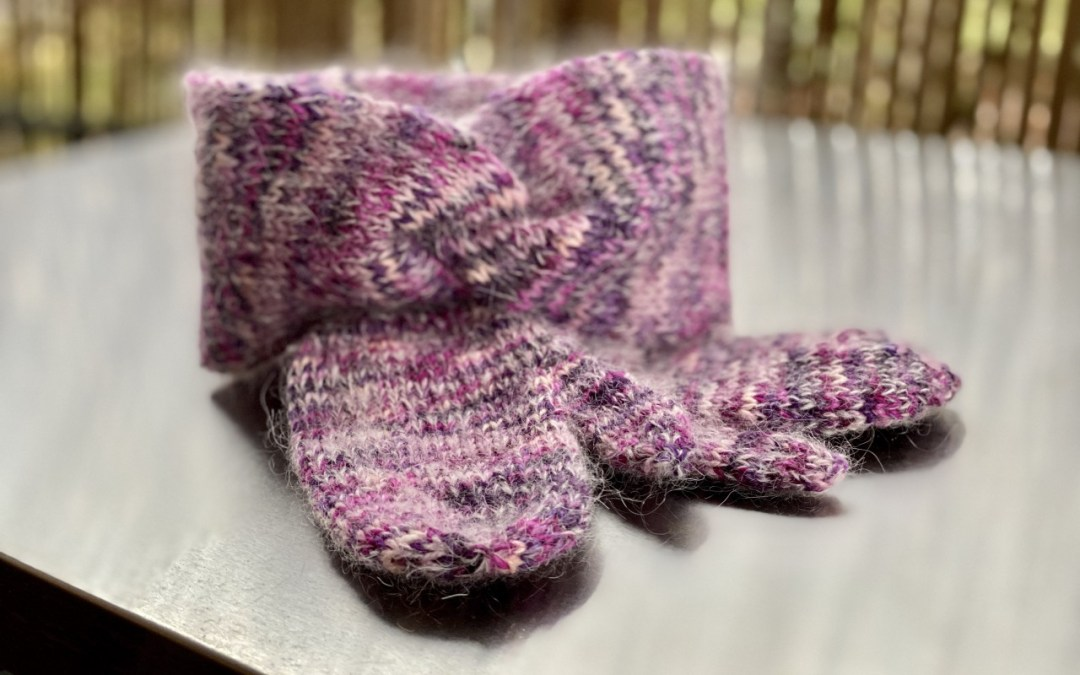 Unraveled Wednesday | 12.18.19