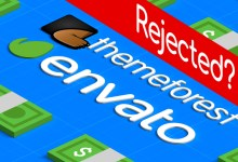 ThemeForest Rejections: Types And Reasons