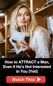 How to attract any man!