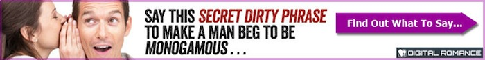 Secret Dirty Phrase to Make Him YOURS