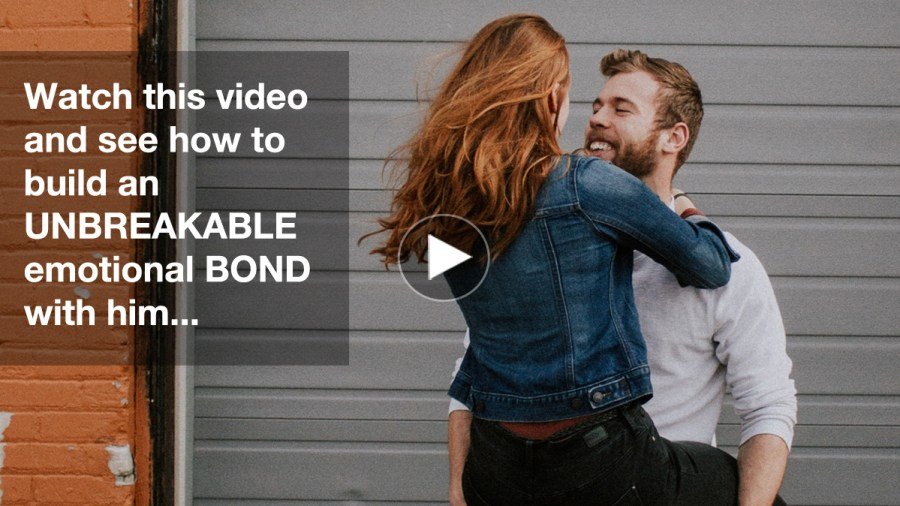 How to Deal With a Moody Boyfriend in 4 Clear Steps
