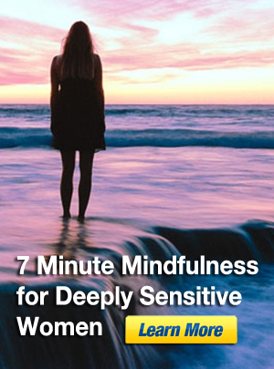 7 Minute Mindfulness