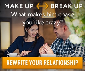 Rewrite Your Relationship