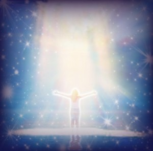 Lightworkers and the Family of Light are her to Anchor The Light.