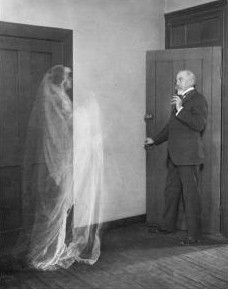 Spiritual House Cleansing for ghosts
