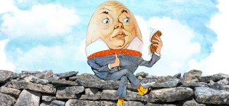 Michael Brown on When Humpty Dumpty Writes the Dictionaries