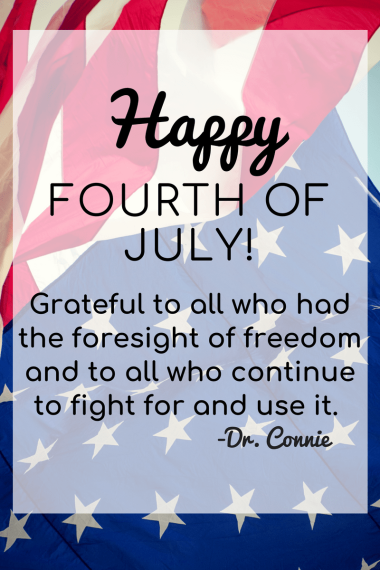 Happy 4th for blog