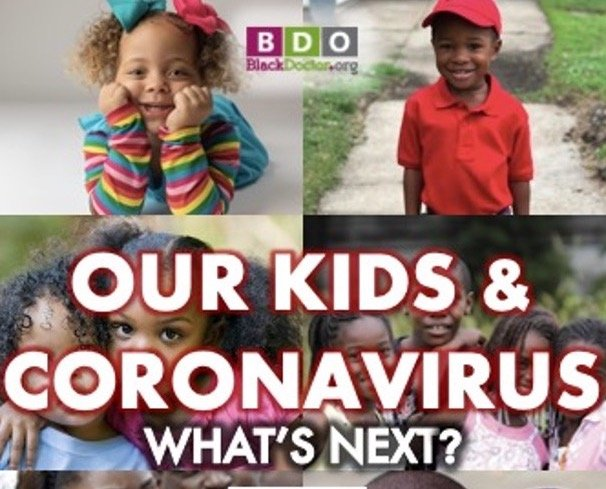 Kids, Coronavirus, Pandemic, Outbreak, COVID-19, Tweens, Teenagers, Homeschooling, Activities, Dr. Renee, Ask Dr. Renee, Dr. Renee Matthews, medical doctor, black doctor, Caribbean doctor