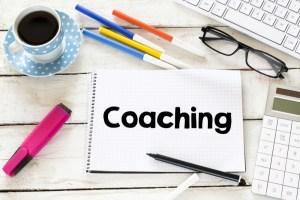 social media coaching session