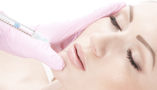 cosmetic fillers cost in Singapore