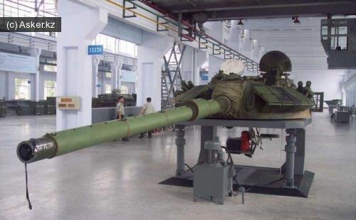 модернизация бронетехники
