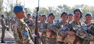 миротворцы ОДКБ