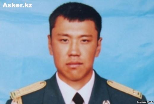 Алтынбек Кереев