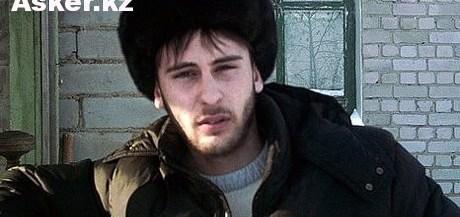 Денис Рей