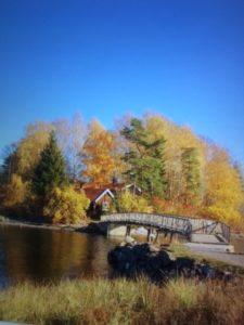 Børsholmen gjennom skiftende tider. Møte 21 oktober.
