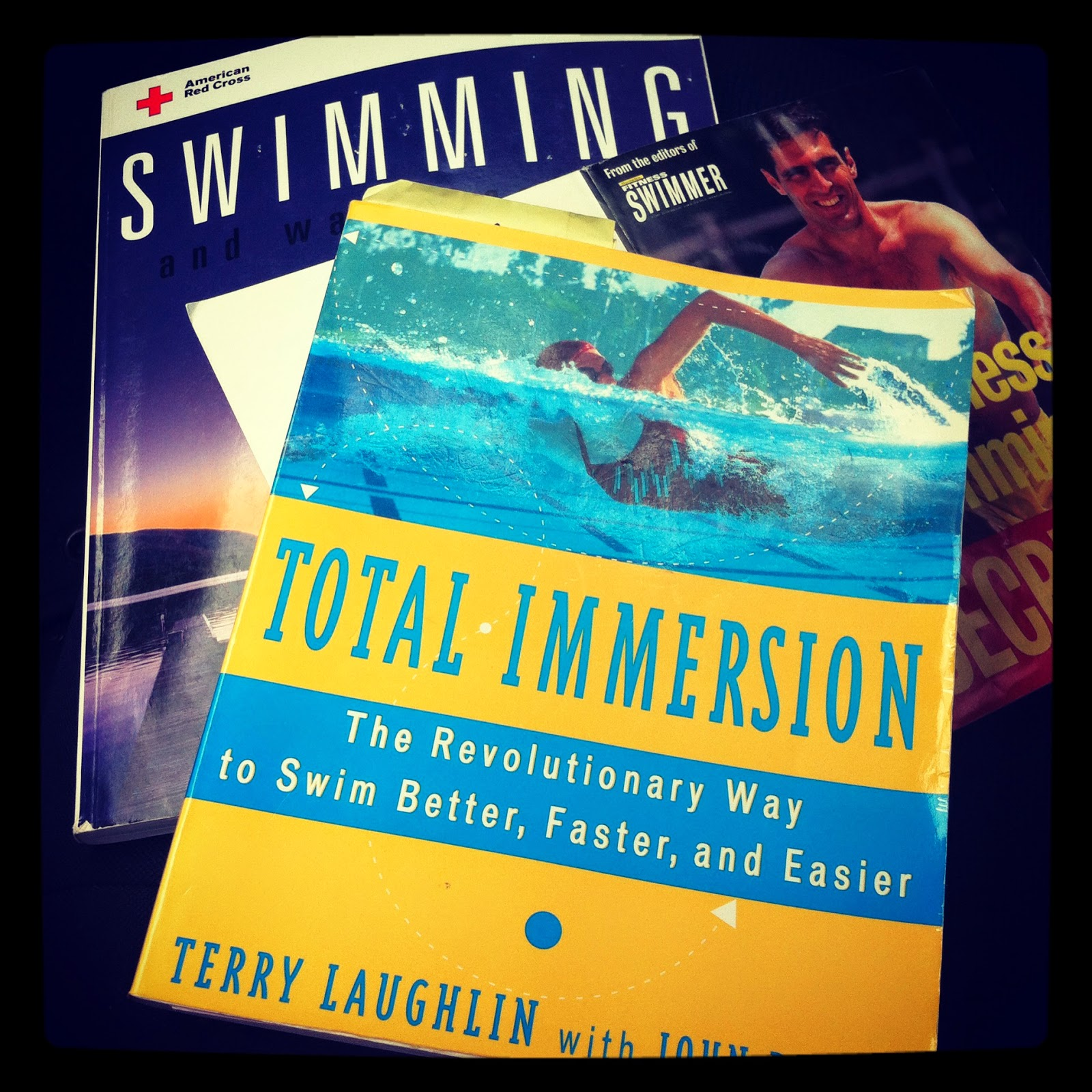 My Swim Essentials
