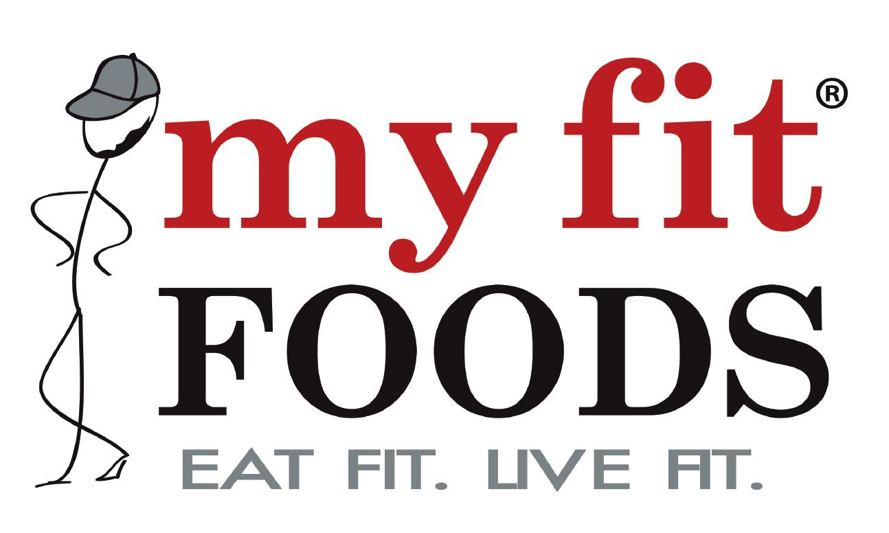 My Fit Foods Pay Fit Forward