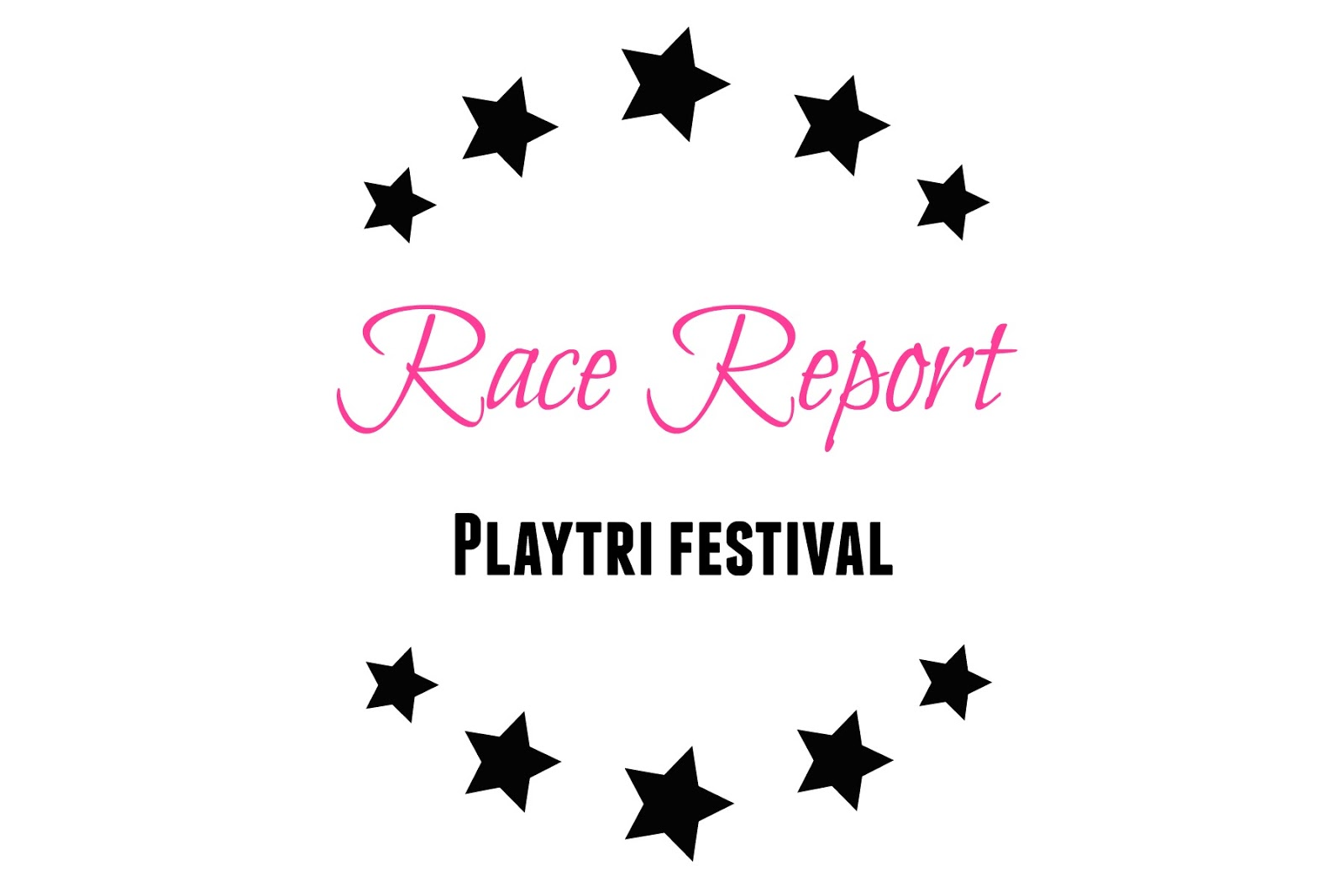 Race Report: Playtri Festival