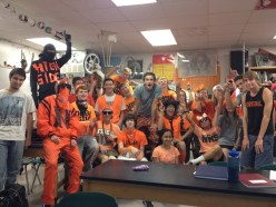 NHS AP Physics C -- Fall 2012