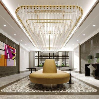 Grand-Lobby