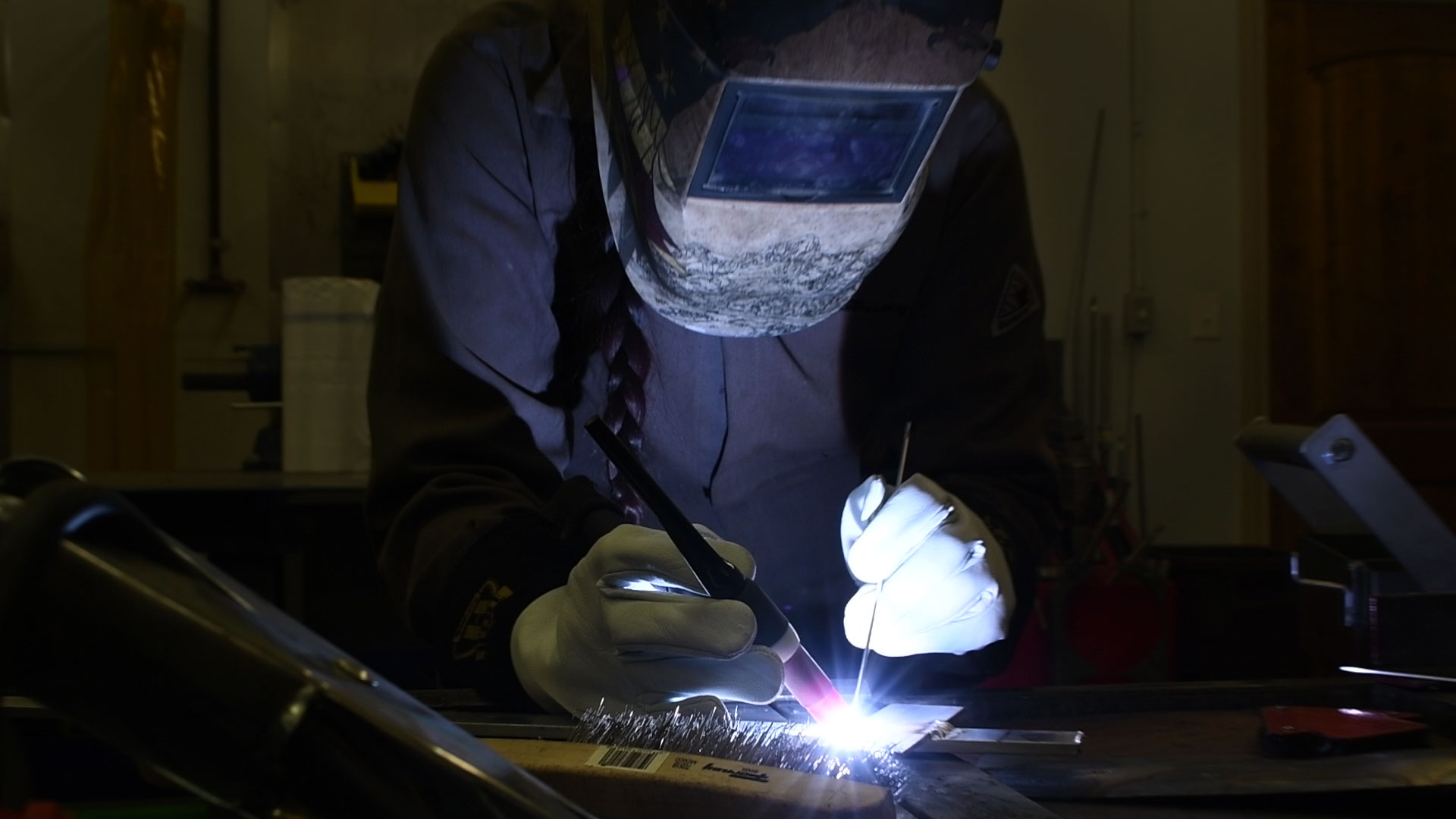The Complicated World Of Aluminum Tig Welding Askforney