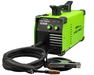 Forney Easy Weld 140 FC-i machine