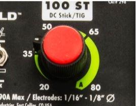 Forney Industries 100 ST Amperage