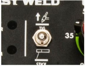 Forney Industries 100 ST STICK Switch