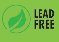 Lead Free Icon
