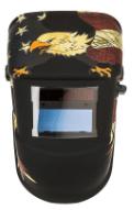 Premier Series Patriot ADF Welding Helmet