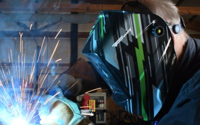 10 WAYS TO SELECT THE RIGHT WELDING MACHINE FOR YOUR NEXT PROJECT